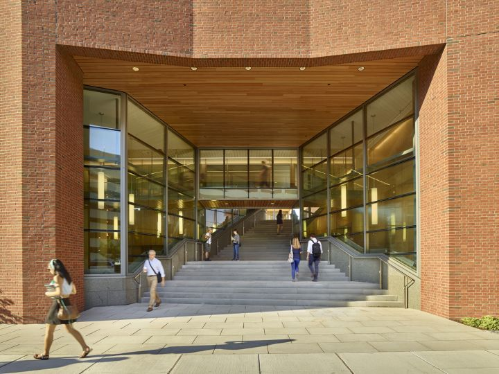 Penn Lauder College house