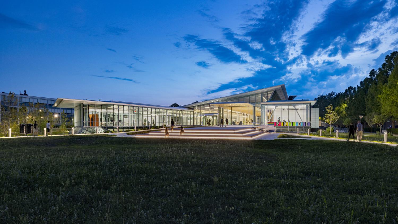 Siebel Center for Design