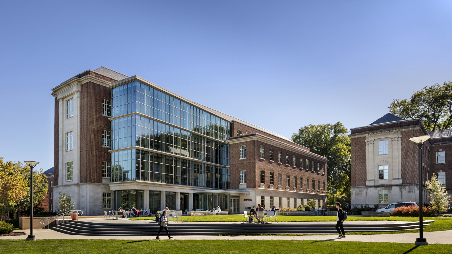 Penn State, College of Health and Human Development