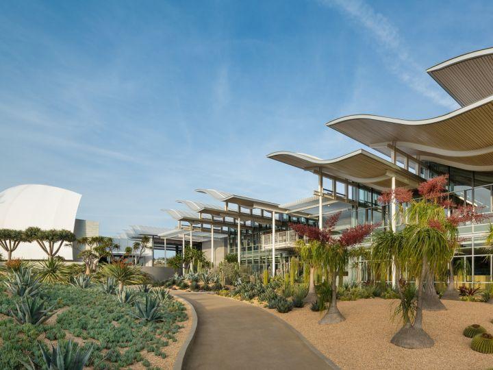 Newport Beach Civic Center