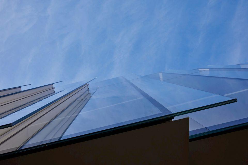 Skybridge © Daniel R Yoder