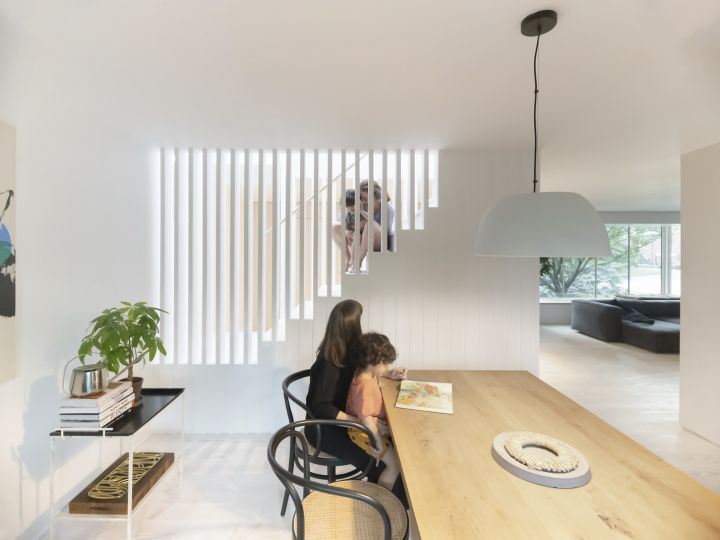 Reduction Residence