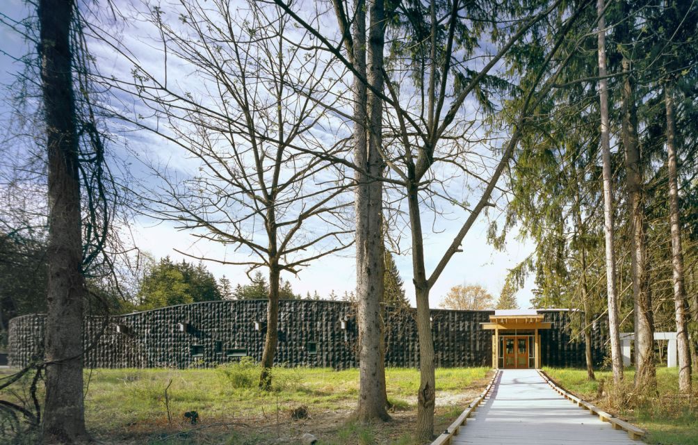 PEEC Pocono Environmental Education Center