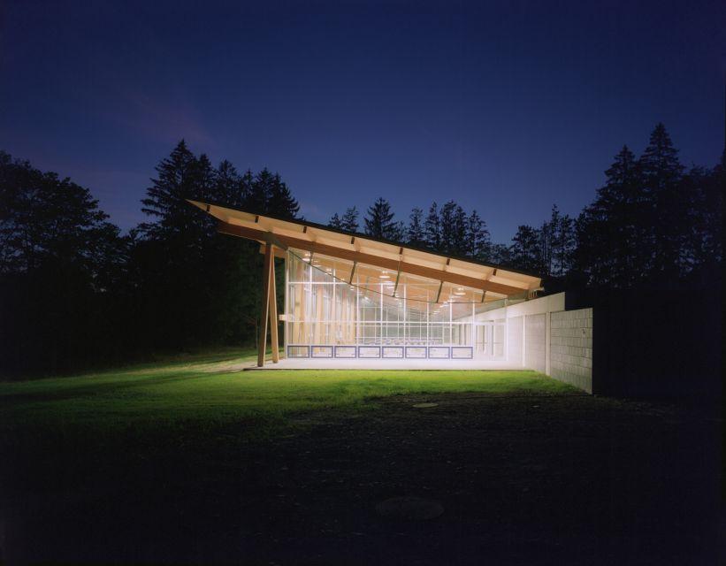 Pocono Environmental Education Center © Nic Lehoux